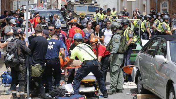Thành phố Mỹ hỗn loạn sau loạt diễn biến bạo lực