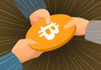 Bitcoin tăng giá chóng mặt, vượt mốc 4.000 USD