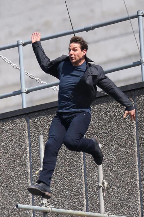 Tom Cruise, Nhiệm vụ bất khả thi 6