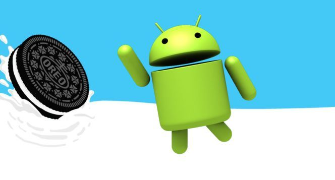 Google, Android O, Android 8
