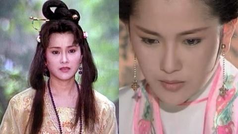 Khâu Vu Đình - Mỹ nhân đẹp nhất trong Bao Thanh Thiên