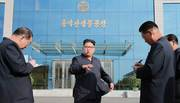Triều Tiên triệu hồi một loạt đại sứ về nước