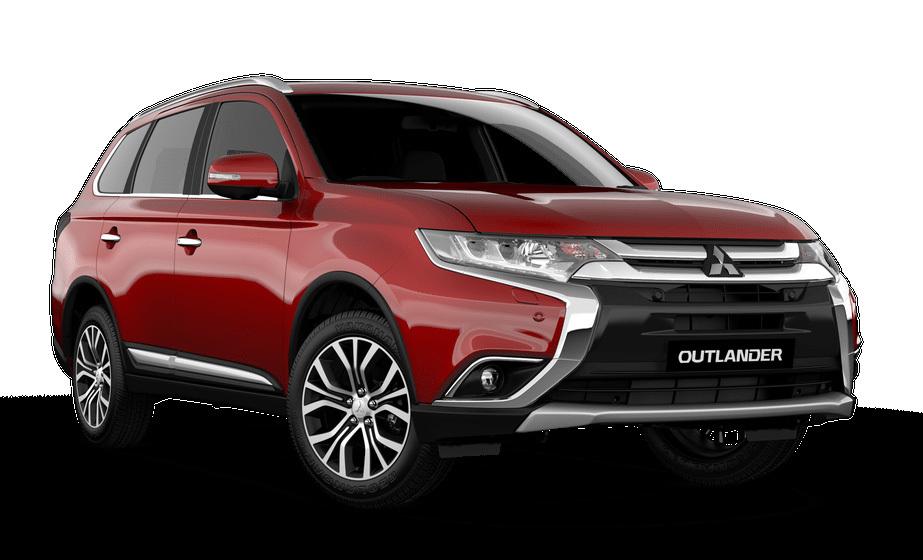 Ô tô Mitsubishi giảm kỷ lục, hơn 200 triệu đồng