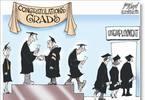 Chuyện buồn của 3 sinh viên tốt nghiệp cao đẳng sư phạm