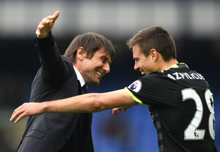 MU, Luke Shaw, Ronaldo, Siêu kinh điển, Chelsea, Conte