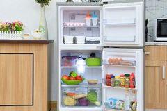 Mẹo dùng tủ lạnh đúng cách để tiết kiệm điện nhất