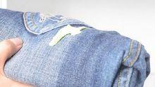 Mẹo tẩy bỏ bã kẹo cao su trên quần áo nhanh gọn