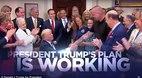 Ông Trump tung quảng cáo tái tranh cử đầu tiên