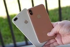 85% người dùng không mua iPhone 8 nếu có giá 1200 USD