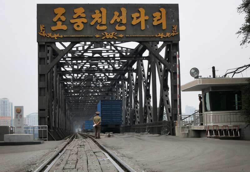 Trung Quốc thực thi nghị quyết trừng phạt Triều Tiên