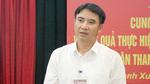 Vụ Phó chủ tịch quận Thanh Xuân: Chưa có báo cáo xin lỗi