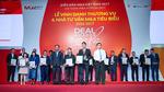 BIDV đoạt giải Thương vụ M&A tiêu biểu