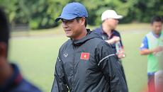 Quân U20 rơi rụng tại SEA Games:  HLV Hữu Thắng không nể Hoàng Anh Tuấn?