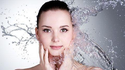 Bí quyết hàng đầu giúp dưỡng ẩm cho da dầu