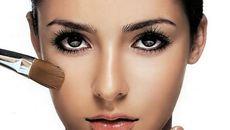 Điểm qua 5 bước tạo khối cho khuôn mặt
