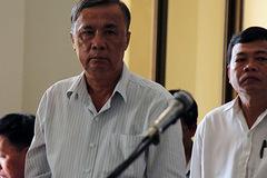 Nguyên Phó giám đốc Sở NN&PTNT tỉnh Bến Tre bị phạt 3 năm tù