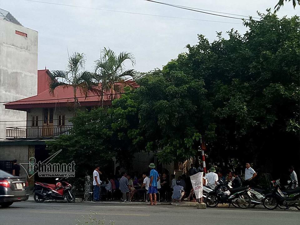Tai nạn giao thông, Hải Dương, CSGT