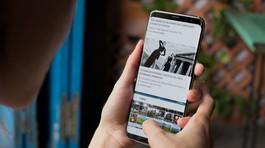 5 tiện ích giúp cuộc sống tiện nghi hơn với Galaxy S8