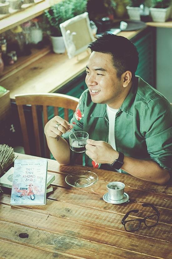 'Thất tình không sao' - Cuốn sách giúp người thất tình yêu đời hơn