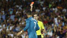 Ronaldo lĩnh án cực nặng, Nadal lên số 1 thế giới nhờ Federer