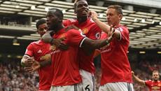 """MU """"siêu tốc"""" nhất, Chelsea lệnh Costa trở lại tập luyện"""