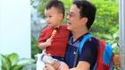 Diễn viên Thương Tín, nhạc sĩ Đức Huy có con ở tuổi U60-70