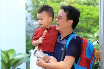 Nhiều nghệ sĩ Việt có con ở tuổi U60-70