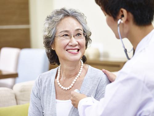 5 bí quyết chăm sóc người cao tuổi phổ biến ở Nhật