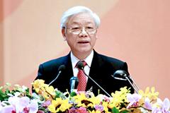 Ủy viên Bộ Chính trị phải tuyệt đối không tham vọng quyền lực