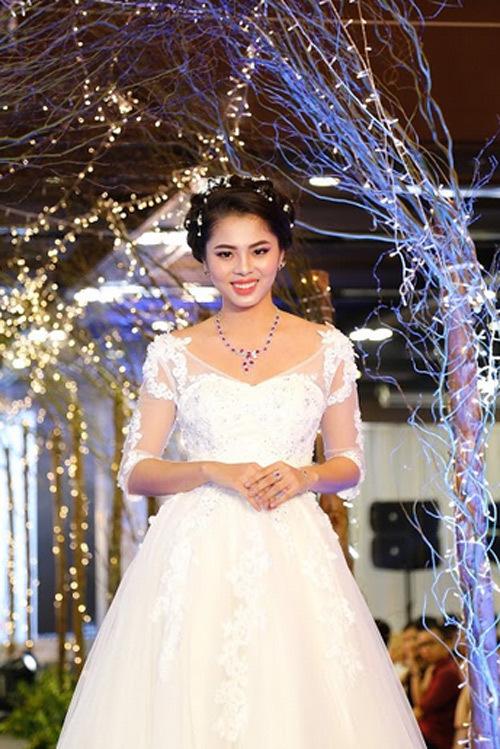 Ấn tượng BST trang sức cưới của Bảo Tín Minh Châu