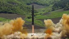 Kim Jong Un quyết định không tấn công Guam như đe dọa