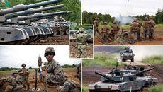 Mỹ-Nhật tập trận bắn đạn thật giữa căng thẳng với Triều Tiên