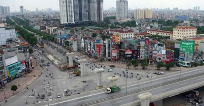 đường vành đai 3, hạ tầng giao thông, an toàn giao thông, quy hoạch Hà Nội