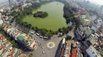 Giá đất khu vực Hoàn Kiếm - Hà Nội: Thực tế chênh gấp 10 lần trên giấy!