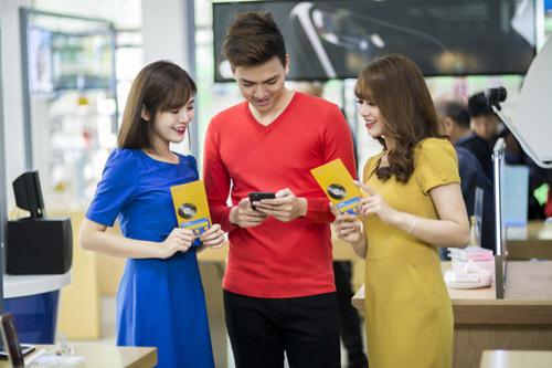 MobiFone tiên phong cung cấp tiện ích xem phim trên nền 4G