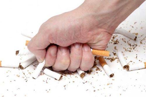Những điểm sáng 'Nói không với thuốc lá'