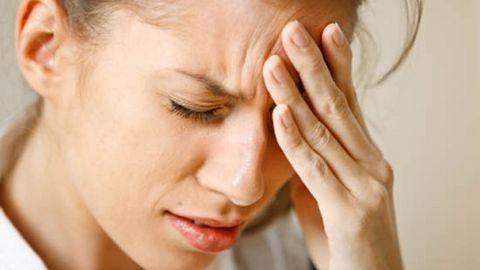 Rối loạn tiền đình và hội chứng tiền mãn kinh