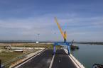 Hoàn tất mở rộng cảng Chu Lai