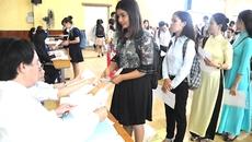 TP.HCM cần tuyển gần 5.300 giáo viên cho năm học mới