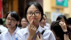 Trường đầu tiên công bố điểm trúng tuyển bổ sung