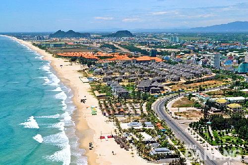 Đà Nẵng: BĐS nghỉ dưỡng giảm tốc, khách sạn đón nguồn cung khủng