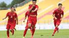 Video bàn thắng U22 Việt Nam 4-0 U22 Đông Timor