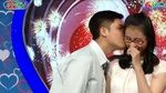 Nụ hôn xúc động của chàng soái ca hiền lành nhất Bạn muốn hẹn hò
