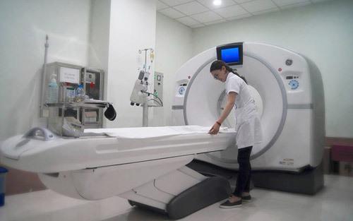 Phát hiện sớm ung thư ở VN chỉ từ 2 triệu đồng