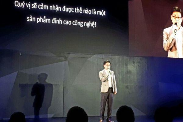 """LG ra mắt TV OLED """"dán tường"""" mỏng kỷ lục 2,57mm"""
