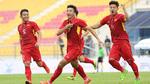 Chấm điểm U22 Việt Nam - U22 Đông Timor: Điểm 10 cho Văn Hậu!