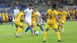Lịch thi đấu bóng đá SEA Games 29 hôm nay 16/8
