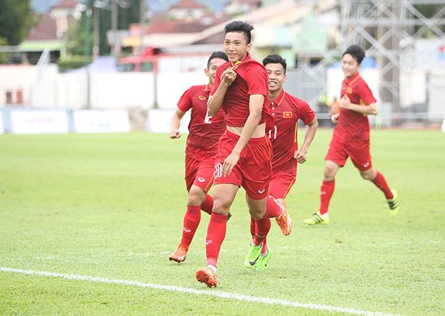 U22 Việt Nam thắng to: Chưa thấy tư thế của ứng viên vô địch!