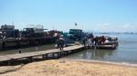 Độc chiếm thủy đạo Điệp Sơn vì lãi 'khủng'