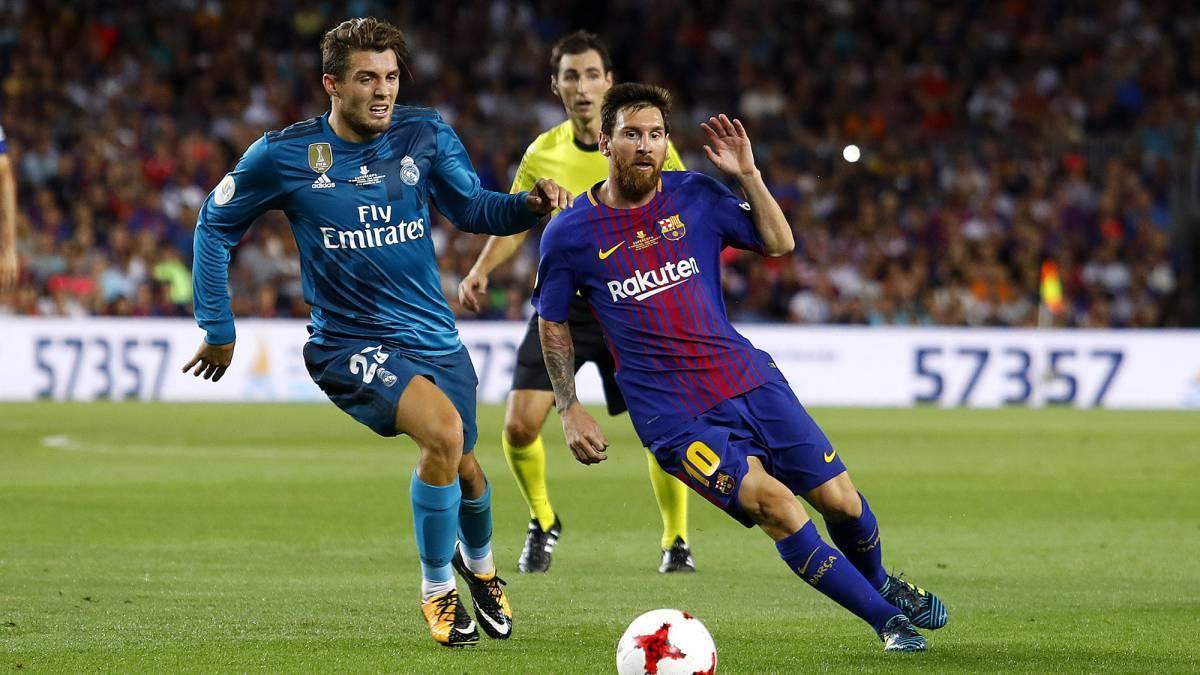 Siêu kinh điển Real Madrid vs Barca: Tử chiến vì danh dự